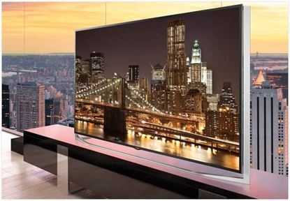 Picture of Samsung 49 Inch Curved Full HD Smart LED TV - 49K6500