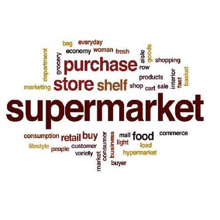 Picture for category Supermarket
