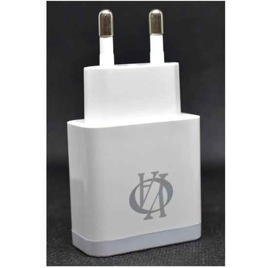 Picture of A-301 QC3.0 wall charger 1usb port