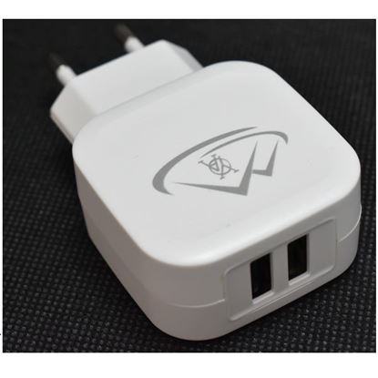 Picture of T-278 Wall Charger -2USB