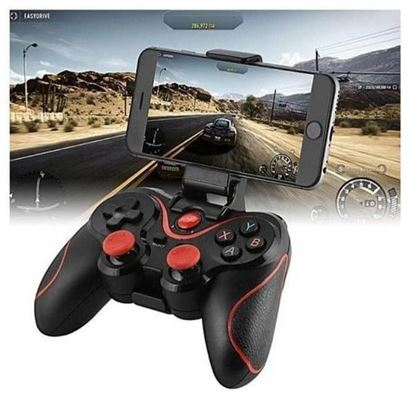 Picture of X3 Bluetooth Gampad For Iphone/Android